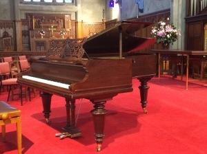 Grand Piano St Matthews